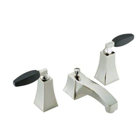 Kallista Bathroom Faucets by Kallista Chrome By Barbara Barry Basin Set
