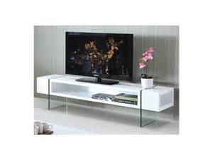 meuble tv bois verre tremp 233 artzein