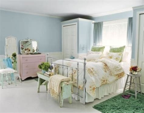 country bedroom colors 44 wonderful spring inspired bedroom decorating ideas
