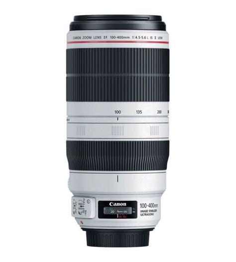 Lensa Canon Ef 400mm F 5 6 L Usm canon ef 100 400mm f 4 5 5 6l is ii usm