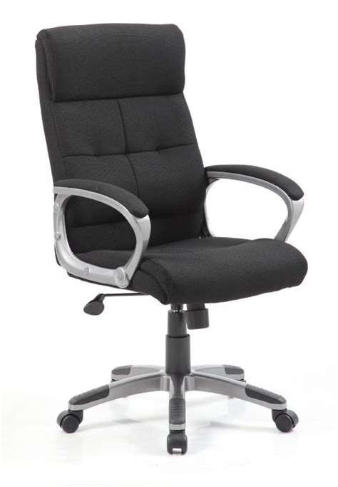 Office Chairs Seattle by Fabric Executive Chaitrs Seattle Office Reality