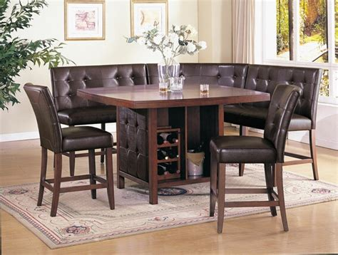 Dining Booth Table Booth Kitchen Pic Booth Dinette Set