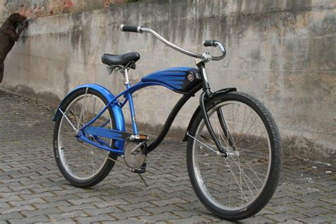kustom kruiser ultra glide dyno bike pics page 2 rat rod bikes
