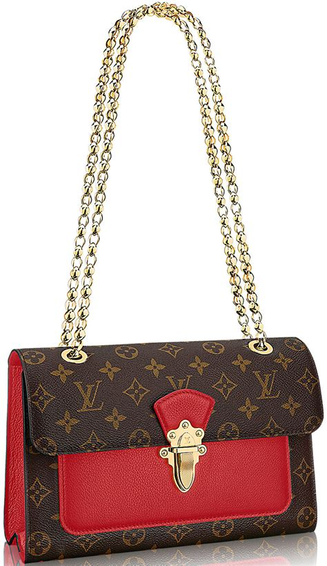 Bag Purses Designer Handbags And Reviews At The Purse Page by Louis Vuitton Victoire Bag Reviews Luxury Designer