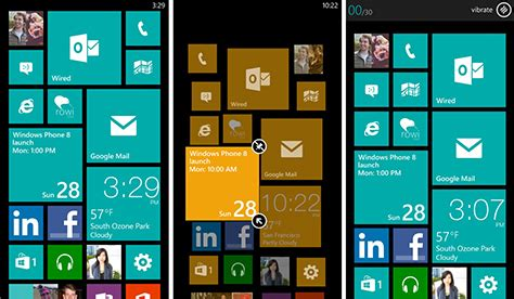 home design windows phone the spectrum of visual user interface design uxmatters