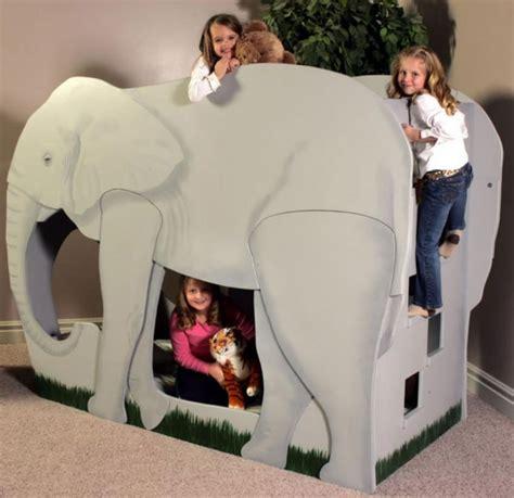 letti a forma di animali 30 foto di letti a per bambini davvero originali