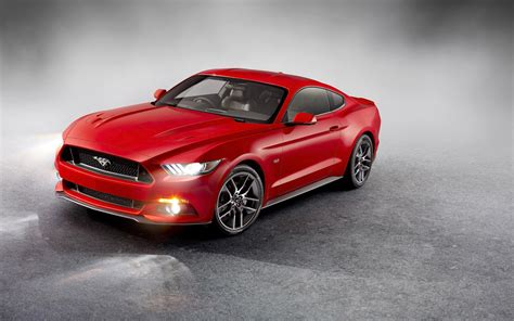 ford mustang 2016 cars hd 4k wallpapers