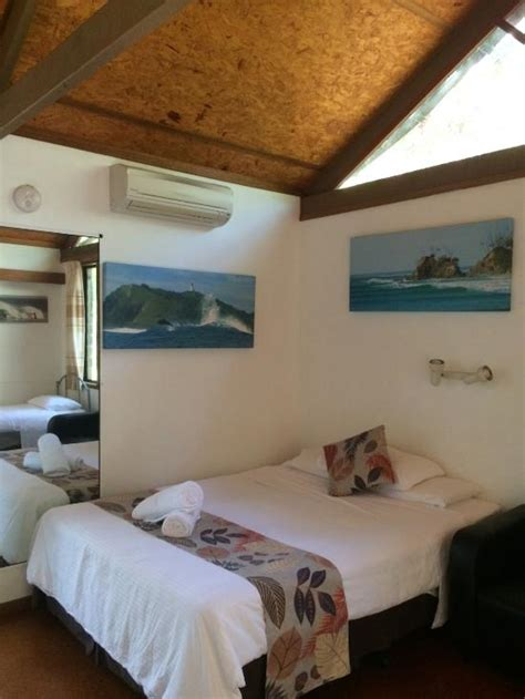 Byron Bay Cing Cabins by Byron Bay Rainforest Resort From 147 Updated 2017