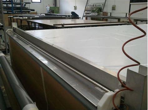 plotter da tavolo tavolo taglio thf per zanzariere luce 3 05m con magazzino