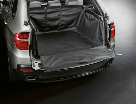 Bmw Boot Mat by Bmw Genuine Boot Trunk Protector Mat Cover E70 X5