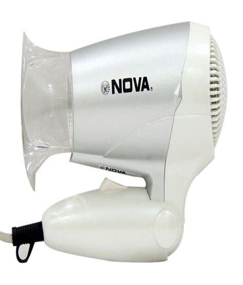 Nhd 2700 Hair Dryer Review foldable nhd 2807 hair dryer white buy