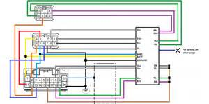 alpine ktp 445 wiring diagram 28 images p assembly