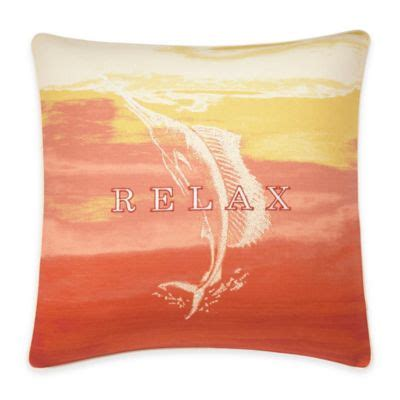 tommy bahama decorative bed pillows buy tommy bahama pillows from bed bath beyond