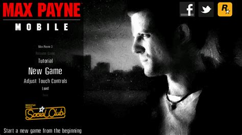 max payne mobile apk the best shooter for android