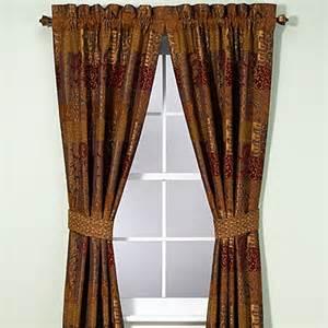 croscill curtains and drapes croscill 174 galleria 84 inch window curtain panel bed bath