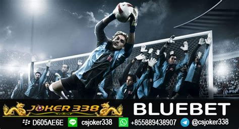 bluebet info taruhan