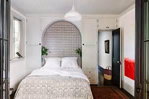 Build A Bedroom cococozy built in headboard bedroom design idea