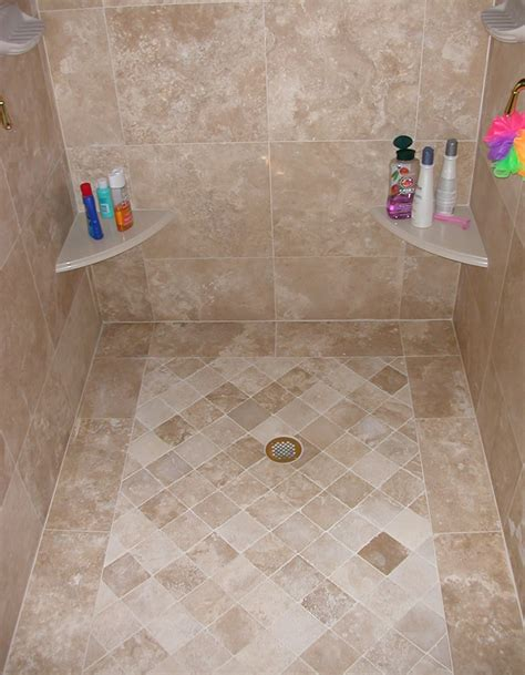 Ceramic Tile Vs Porcelain Tile Bathroom by Fresh Best Travertine Vs Porcelain Tile Bathroom 8916