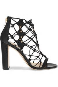 Killer Heels Might Poke Your Eye Out by Elizabeth Hurley Flashes Lithe Limbs In An Lbd And