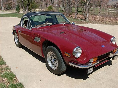 Tvr 2500 M 1974 Tvr 2500 M For Sale Springfield Missouri