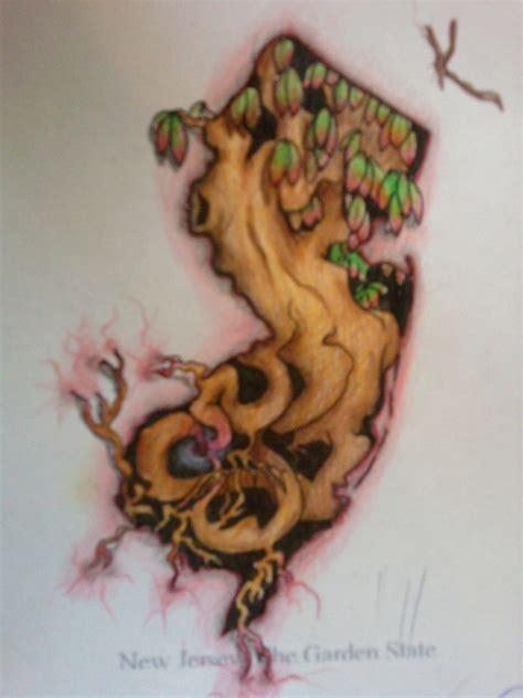 tattoo parlor nj nj tattoo design by knivestg on deviantart