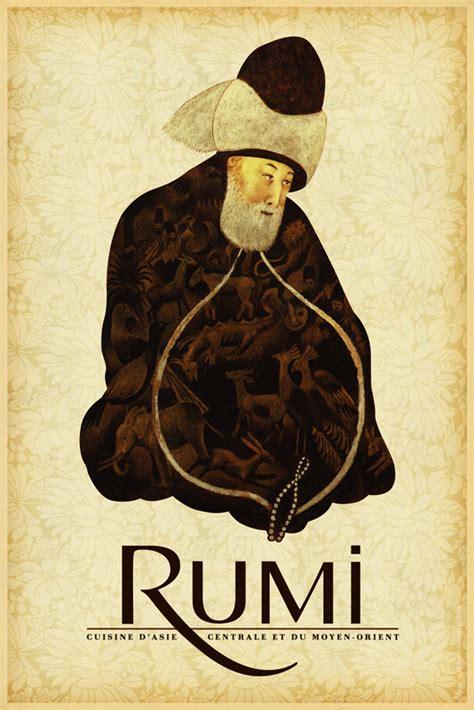 rumi poet rumi