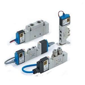 Sub Base Mounted Valve 5 2 Iso5599 1 Iso 2 Valve Univer Be 4020 solenoid valves 4 5 port smc corporation of america