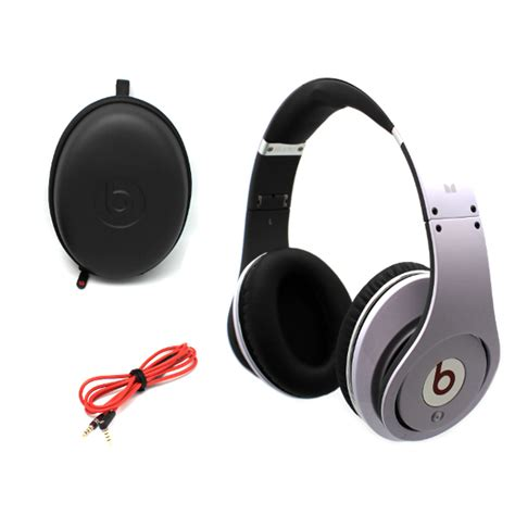 Earphone Beats Original genuine beats by dr dre original beats studio