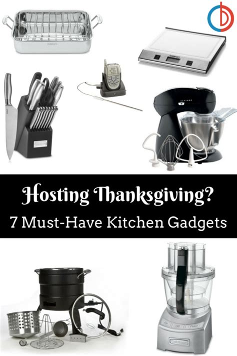 kitchen gadgets must have hosting thanksgiving 7 must have kitchen gadgets
