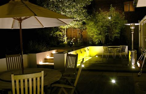 Patio Lighting Design Greenways