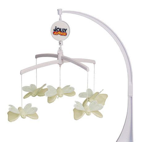 Musical Mobile jolly jumper butterfly musical mobile walmart canada