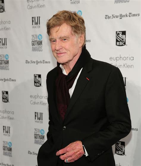 Joaquin Says Bye To His Acting Career by Robert Redford Says Bye To His Acting Career