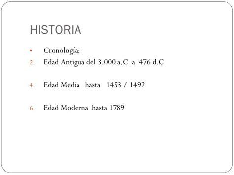 tema 1 de la prehistoria a la edad moderna tema 1 de la prehistoria a la edad moderna