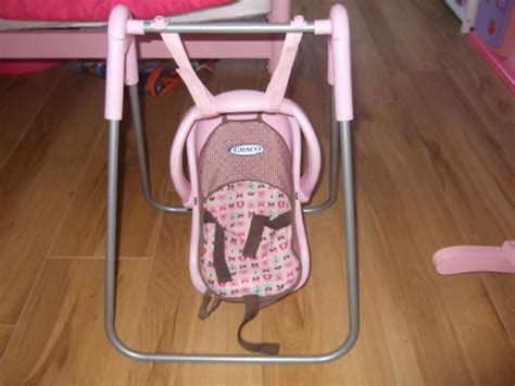 graco electric doll swing graco baby doll swing 28 images graco doll 4 in 1
