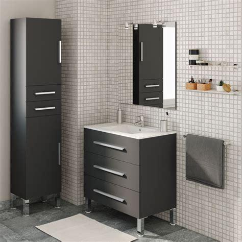 muebles para bano muebles de lavabo leroy merlin