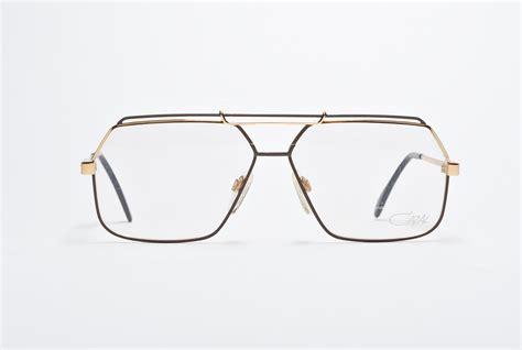 vintage glasses vintage cazal 734 made in w germany multiple sizes
