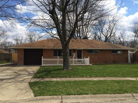 houses for sale in huber heights 4564 kapp dr huber heights oh 45424 bank foreclosure info reo properties and bank