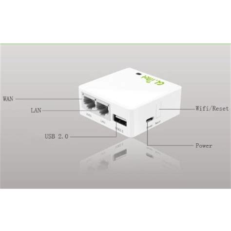 Gl Inet Openwrt Mini Smart Router 16mb Rom 6416a Diskon 3 gl inet openwrt mini smart router 16mb rom 6416a white jakartanotebook