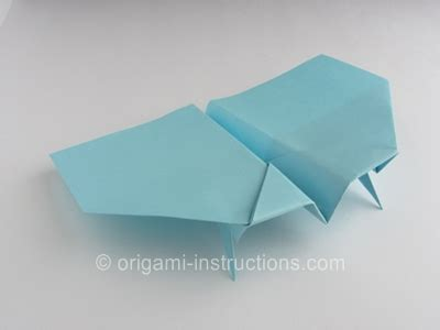 How To Make Paper Airplanes Gliders - how to make paper airplanes gliders