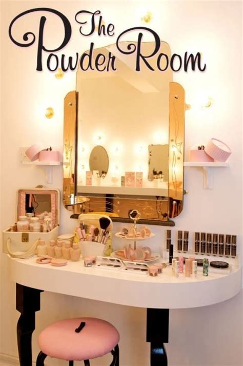 the powder room salon powder rooms powder and room on