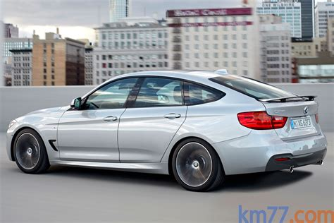 Bmw 3er Touring 2019 Kofferraum by Bmw Serie 3 Gt Vs Serie 4 Gran Coupe Forocoches