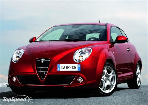 Mito Alfa Romeo by Best Wallpapers Alfa Romeo Mito Wallpapers
