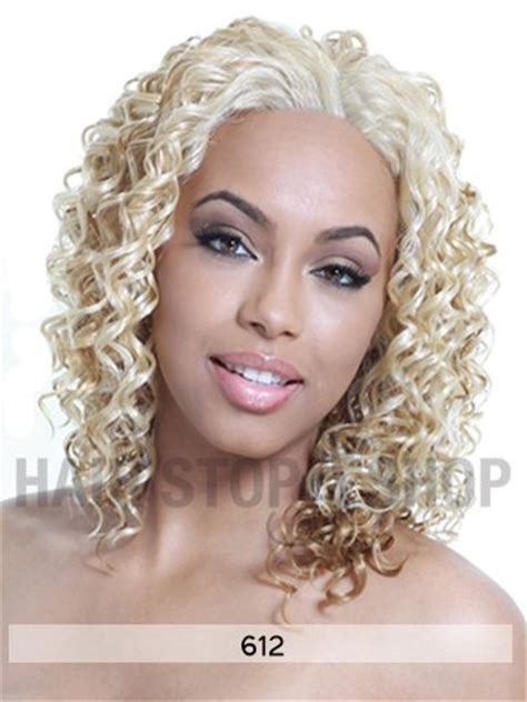 rb collection lace front joy wig