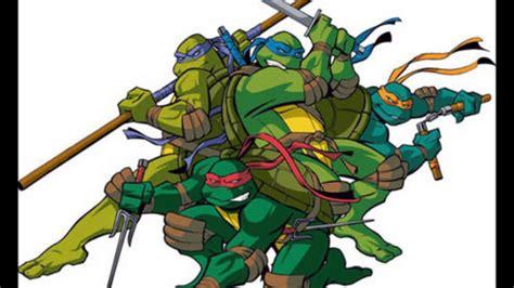 theme song ninja turtles teenage mutant ninja turtles 2003 theme song youtube