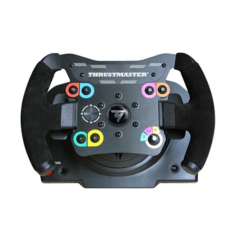 thrustmaster wheel the ultimate pc racing wheel from thrustmaster