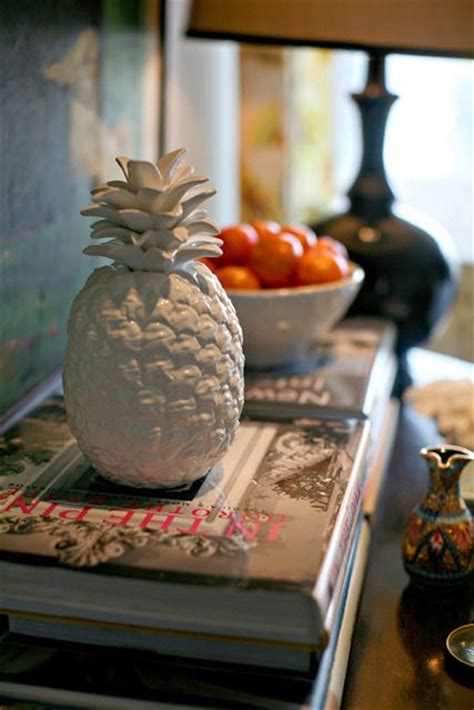 Pineapple Decorations For Kitchen by Pineapple Decor Kitchen Theme Cool Stuff