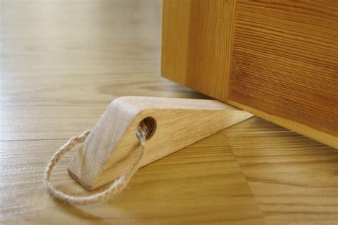 door stops diy door stop designs your home needs right now