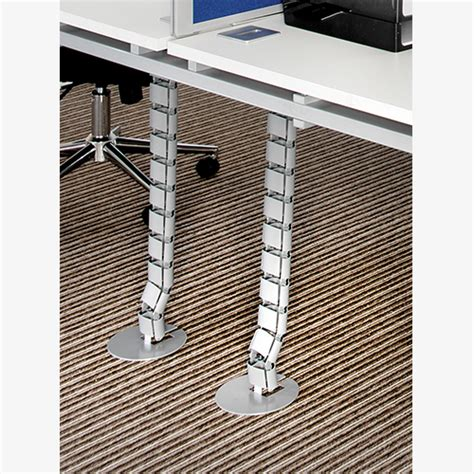 Cable Management Vertical Cable Riser