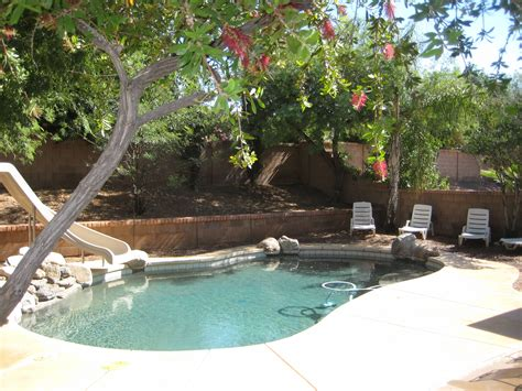 Backyard Pools Tucson 3 Bedroom Home For Sale In Nw Tucson 3192 W Avior