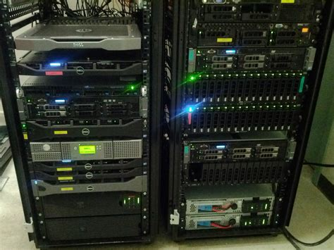 it room server room cleanup tech news